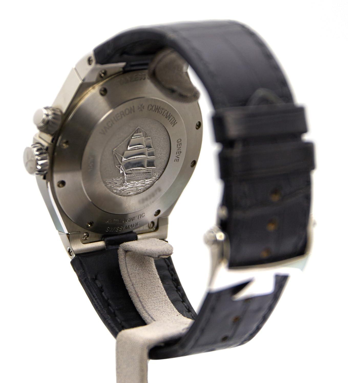 Vacheron Constantin En el Extranjero automatic-self-wind Mens Reloj 47450/000 W-9511 (Certificado) de segunda mano: Vacheron Constantin: Amazon.es: Relojes