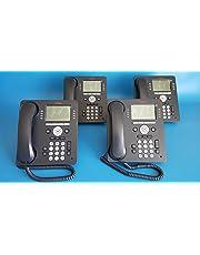 Avaya IP Phone 9608G Global 4-Pack 700510905