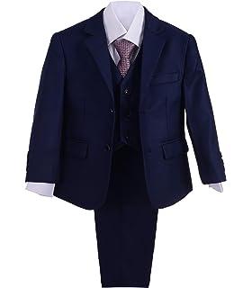 Amazon.com: Dressy Daisy – Vestido formal para niños traje ...