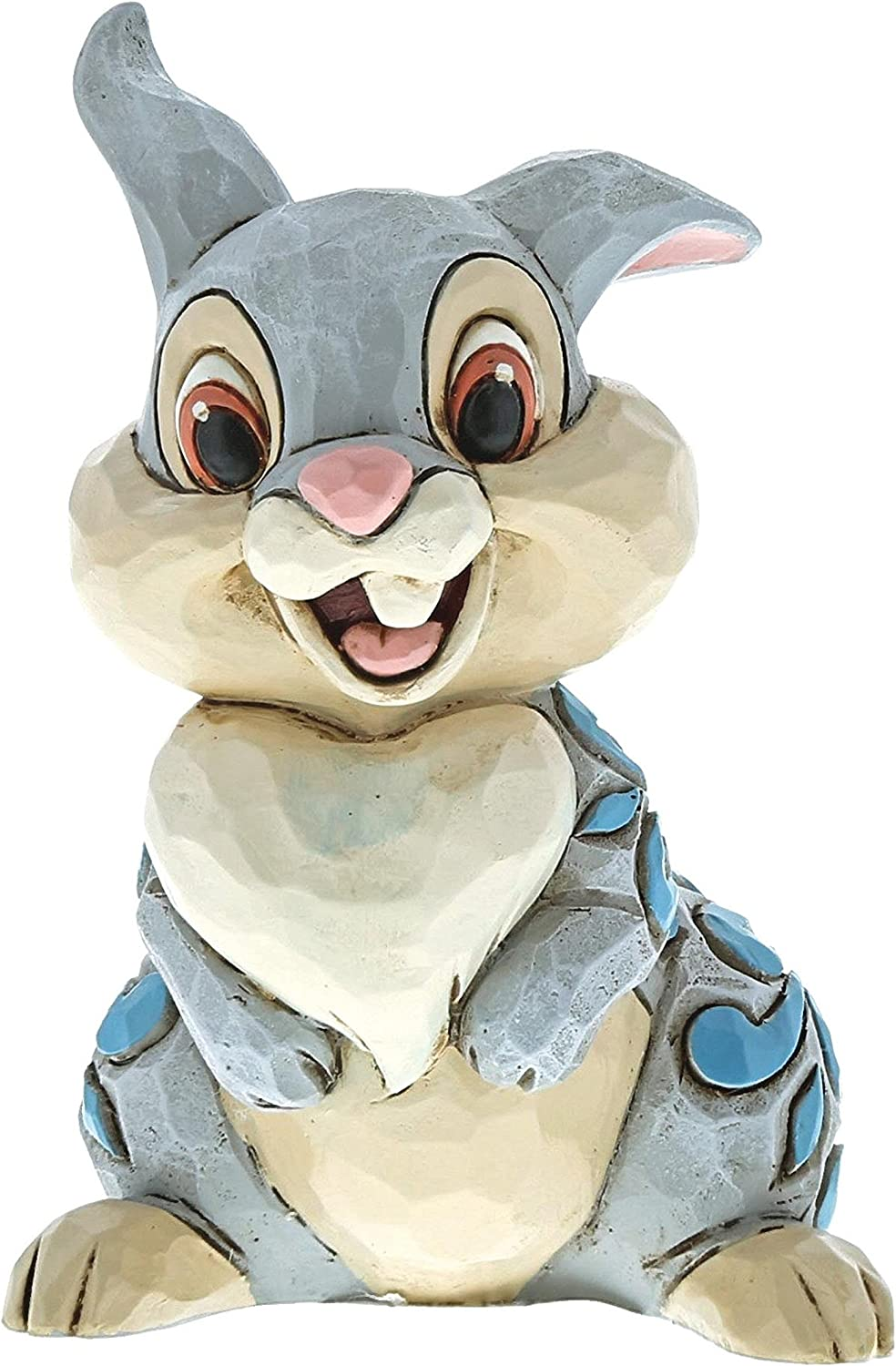 Disney Traditions by Jim Shore 6000959 Mini Thumper from Bambi Figurine