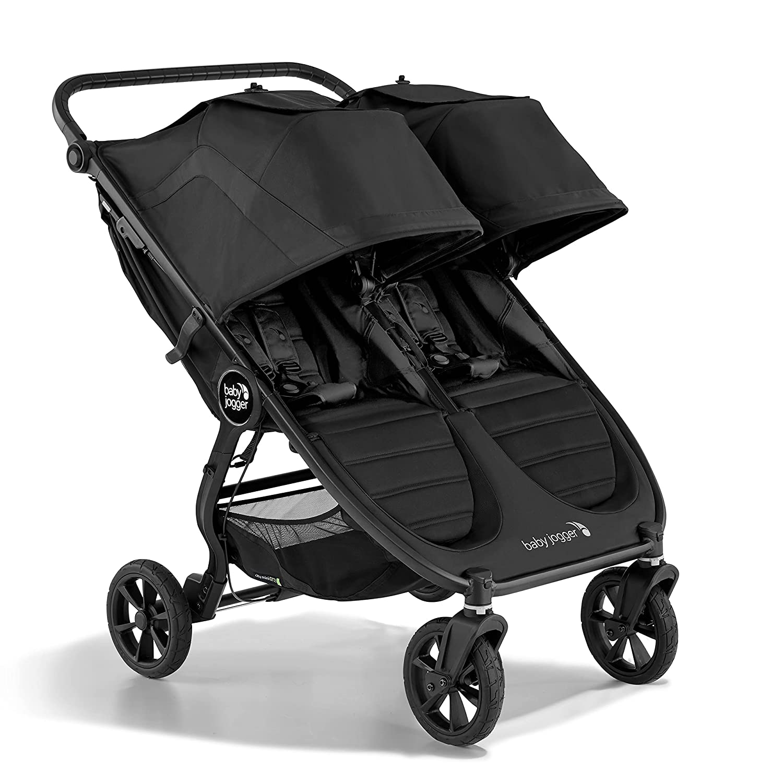 Baby Jogger City Mini GT2 Double Stroller- Stroller Alternative For Older Child