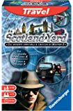 Ravensburger Italy 234165 - Scotland Yard Travel, Multicolore