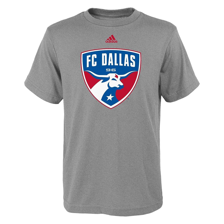 魅力の MLS チームロゴ キッズ ユースボーイズ チームロゴ 半袖Tシャツ X-Large グレイ (18) グレイ MLS B01N17T9WX, 利根町:ef2e351d --- a0267596.xsph.ru