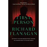 First Person: A novel