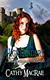 The Highlander's Tempestuous Bride: Book 3 in The Highlander's Bride series