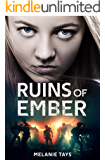 Ruins of Ember (Wall of Fire Book 3)