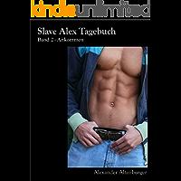 Slave Alex Tagebuch: Band 2 (German Edition)