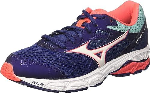 Mizuno Wave Equate 2 Wos, Zapatillas de Running para Mujer ...