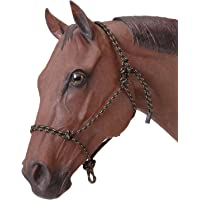 Tough 1 Poly Rope Tied Halter