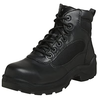 Amazon.com: WORX by Red Wing Shoes Men's 5266 Non-Metalic Safety ...