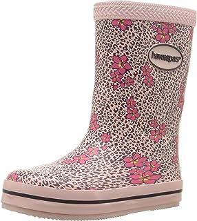 3989b81fda8ab1 Havaianas Galochas Kids Prints Rain Boot Pull-On
