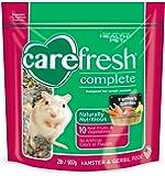 Carefresh Complete Menu Hamster & Gerbil Food 2lbs