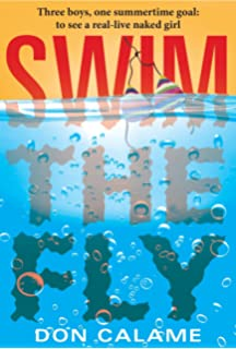 Spud john van de ruit 9781595141873 amazon books swim the fly fandeluxe Choice Image