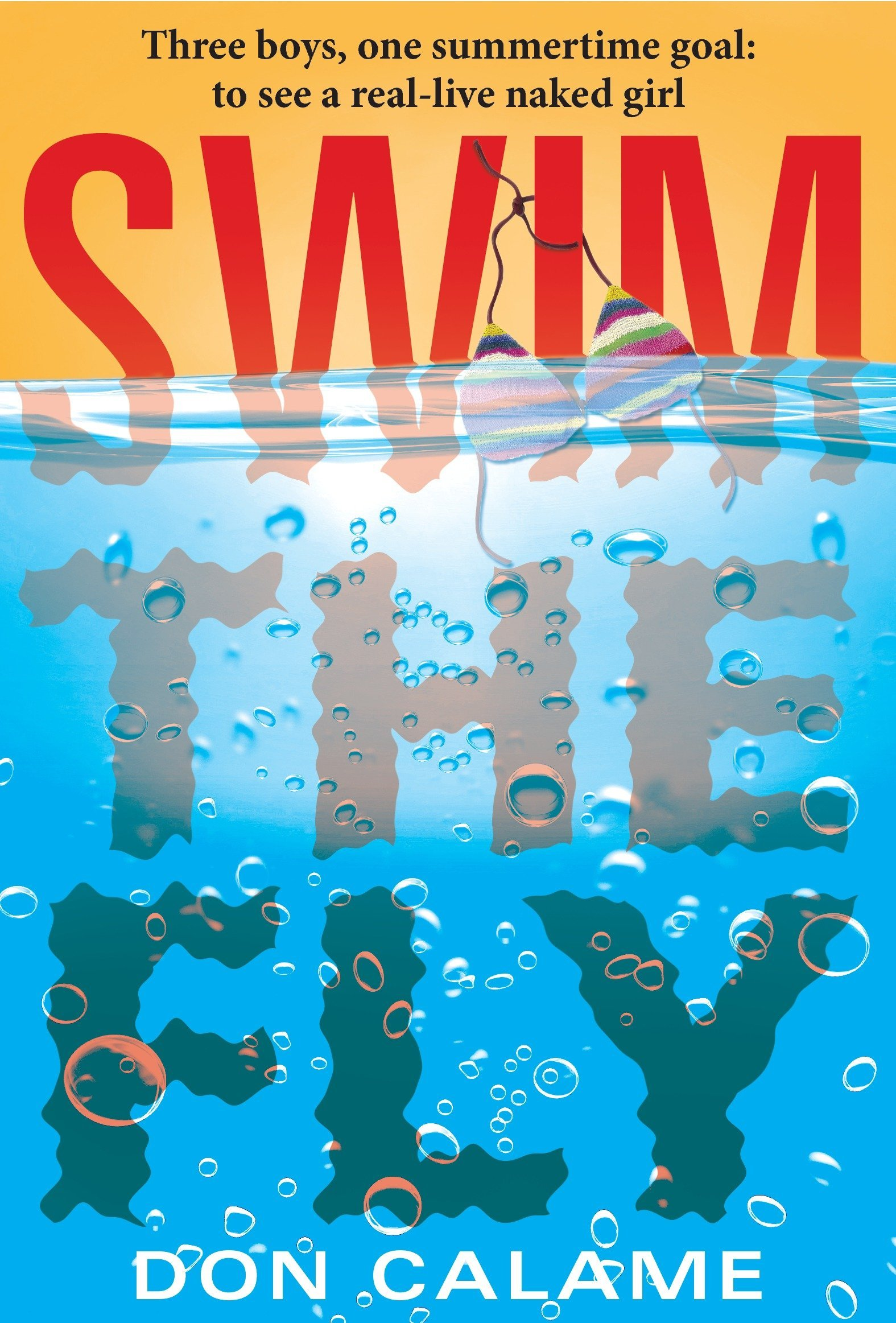 Download Swim the Fly PDF