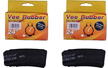 Motorcycle Inner Tube 2.25//2.50-19 with Straight Valve TR4//TR6 2 1//14-19, 2.25-19, 2.50-19, 70//100-19