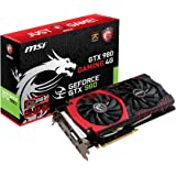 MSI NVIDIA GTX 980 4 GB PCI Express 256 Bit Gaming Graphics Card