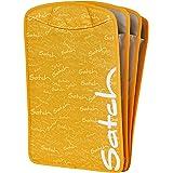 Satch Zubehör Heftbox TripleFlex orange 969 allover print orange