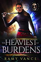 The Heaviest of Burdens and Shattered Vows (Mortality Bites: Publisher's Pack Book 5) Kindle Edition
