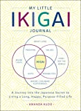 My Little Ikigai Journal: A Journey into the