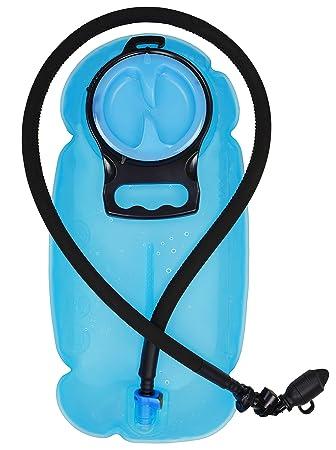 Amazon.com: Marchway - Bolsa de hidratación de TPU de 2L/2.5 ...