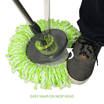10 Best Mops For Laminate Floors 2018 Vacuum Top
