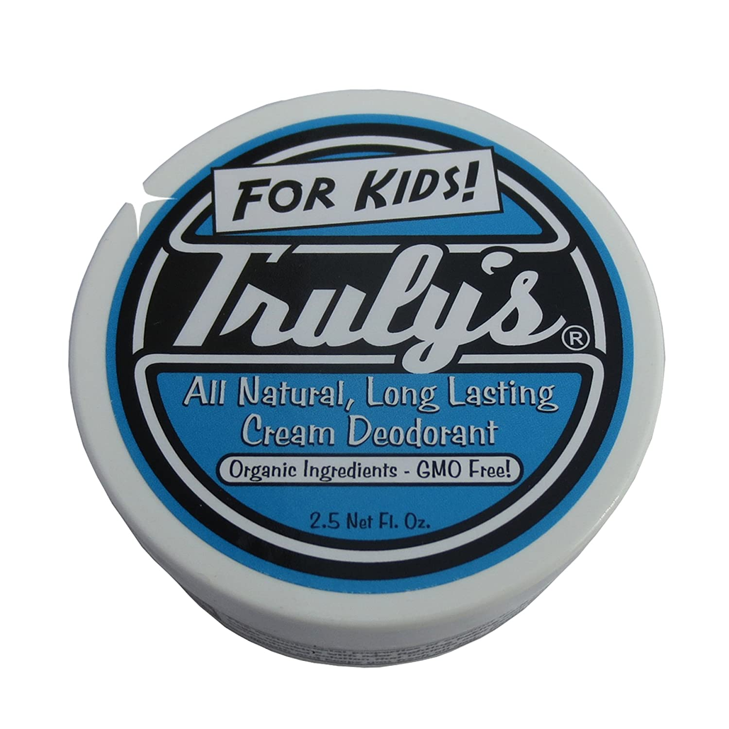 Top 13 Best Deodorant For Kids (2020 Reviews & Buying Guide) 8