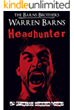Headhunter: An Extreme Horror Story