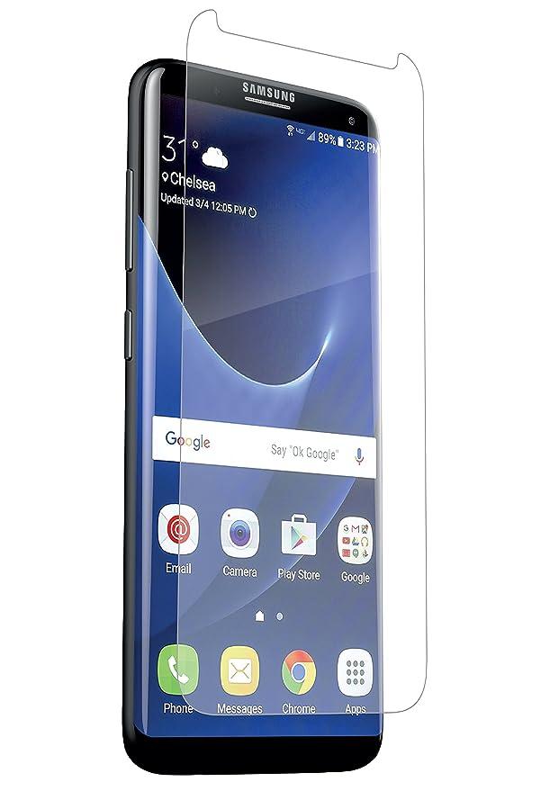 2 opinioni per invisibleSHIELD Contour Glass Pellicola Protettiva per Samsung