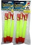 STOMP Rocket Super Refill Twin Pack - 6x rockets
