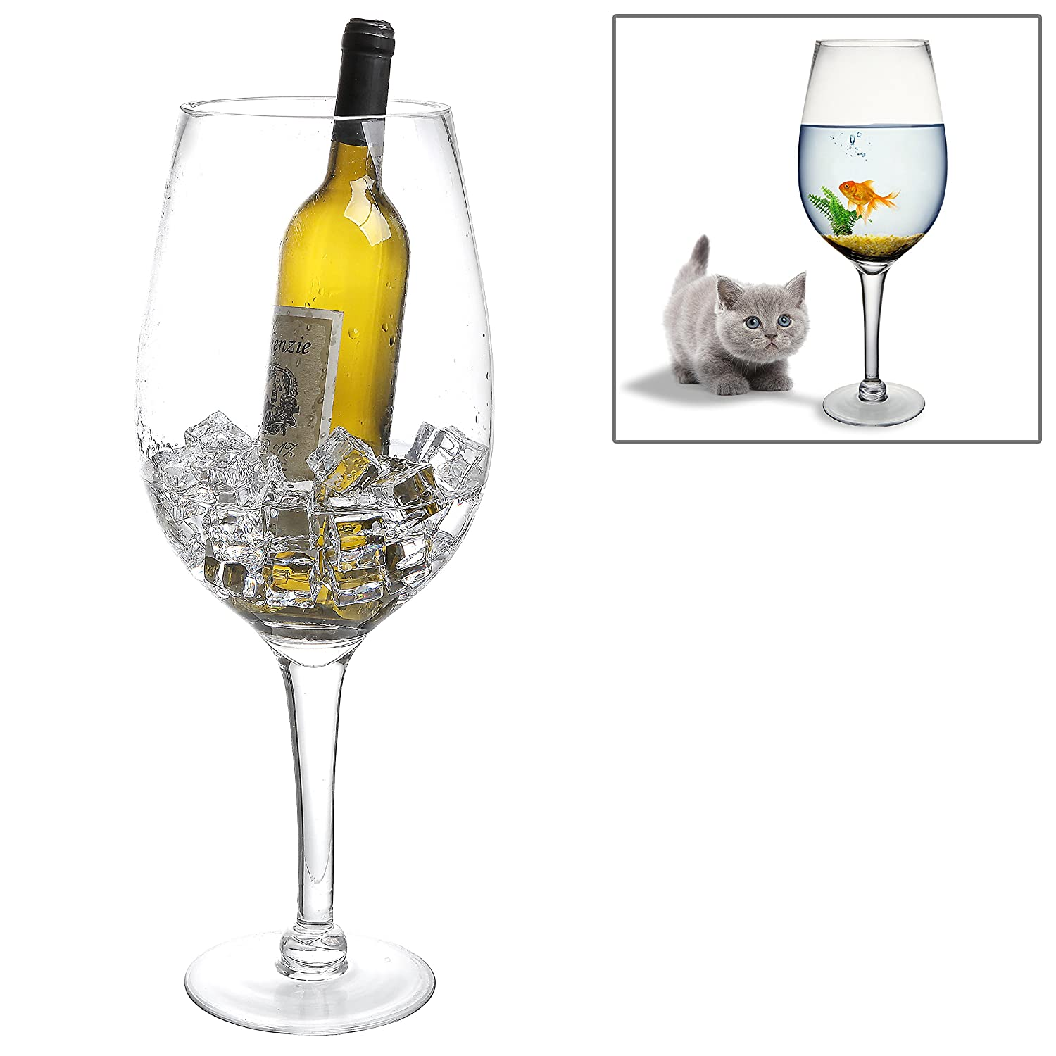 wine down bar ki cup decor in rack home display item decorative glasses steel goblets stainless holder from upside stand racks hanging