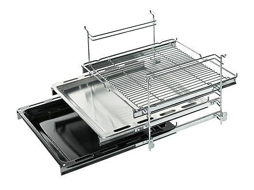 Bosch HEZ438300 pieza y accesorio de hornos Blanco Metal - Piezas ...