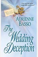 The Wedding Deception (Zebra Historical Romance) Kindle Edition