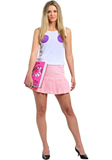 Mean Girls Christmas Fancy Dress Costume X Large Amazoncouk Toys