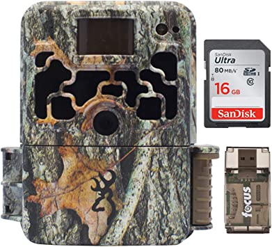 Amazon.com: Browning Trail Cameras Dark Ops Extreme 16 MP ...