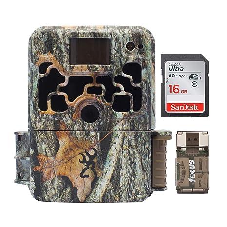 Browning Trail Cameras Dark Ops Extreme Cámara de Juegos de ...