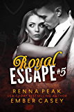 Royal Escape #5