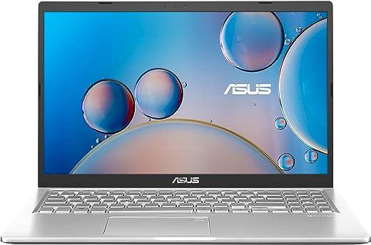 ASUS VivoBook 15 (2020), 39.6 cm HD, Dual Core Intel Celeron N4020, Thin and Light Laptop (4GB RAM/256GB SSD/Integrated Graphics/Windows 10 Home