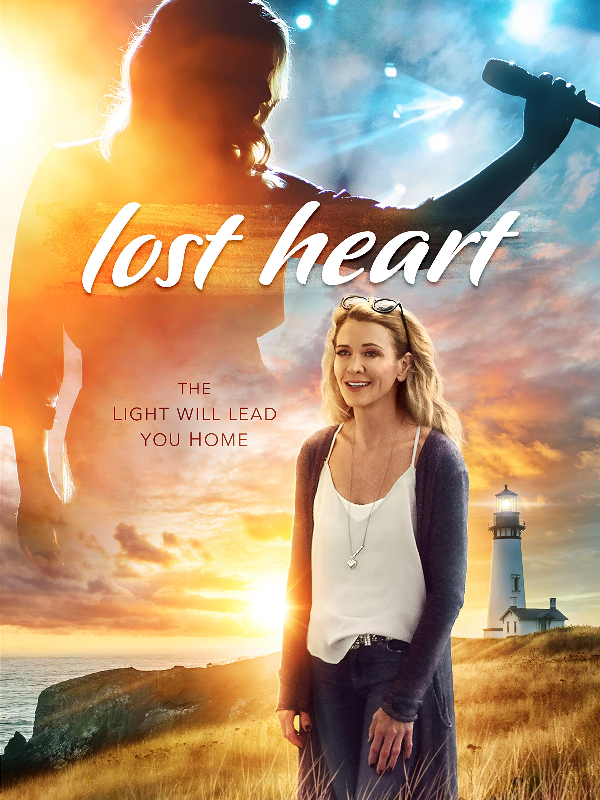 Lost Heart on Amazon Prime Video UK
