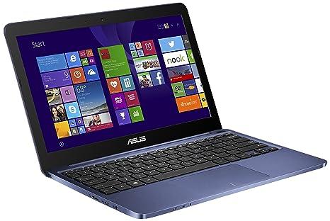 Asus X205TA-FD015BS - Portátil de 11.6