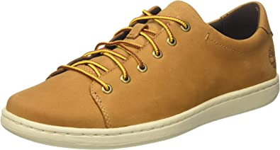 Timberland Courtside Leather, Zapatos de Cordones Oxford para Hombre