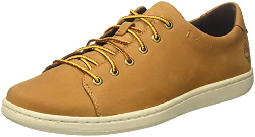 Zapatos Para Hombre Cordones Timberland De Courtside Leather Oxford Zx46Wafqw