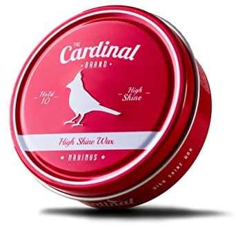 Review The Cardinal Brand Maximus,