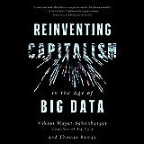 ナラーバー起きるチャンバーReinventing Capitalism in the Age of Big Data
