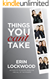 Things You Can't Take