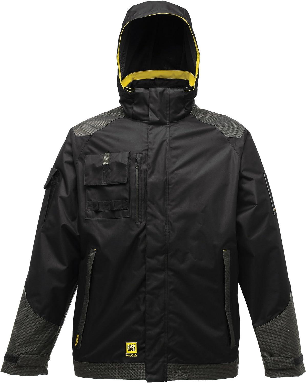 Regatta Hardwear Generator 3-in-1 Performance Jacket