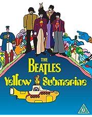 Yellow Submarine [1968] [2012]