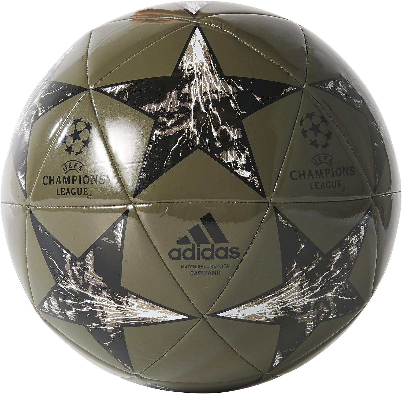 adidas Finale 17 Cap Balón, Hombre, Rosa (Rosene/petnoc/Petmis ...
