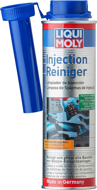 Liqui Moly 2522 - Limpiador de inyección, 300 ml