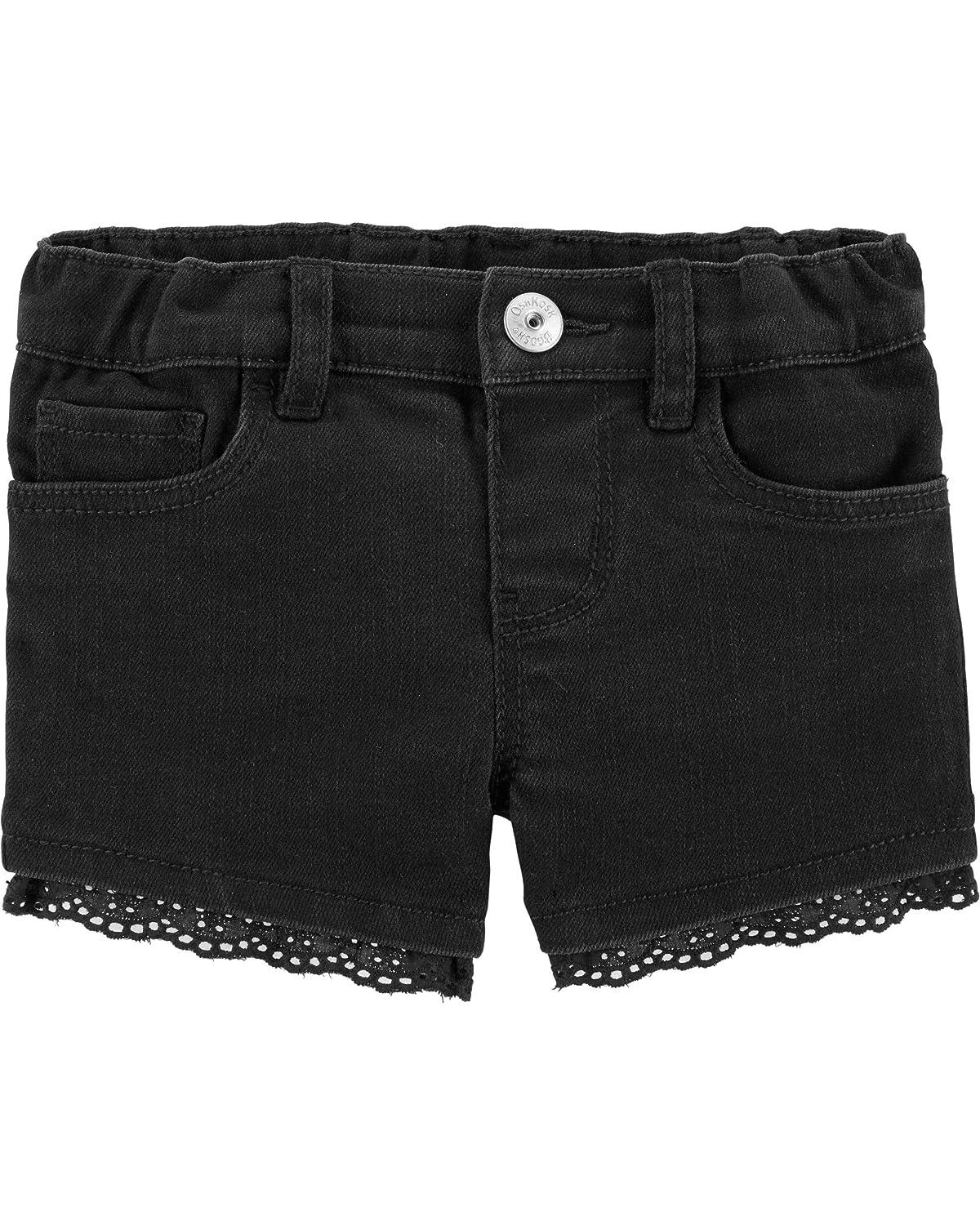 OshKosh BGosh Girls Denim Shorts