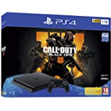 PlayStation 4 (PS4) - Consola de 1 TB + Call Of Duty Black Ops IV